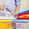 Laundry Services in Bhubaneswar